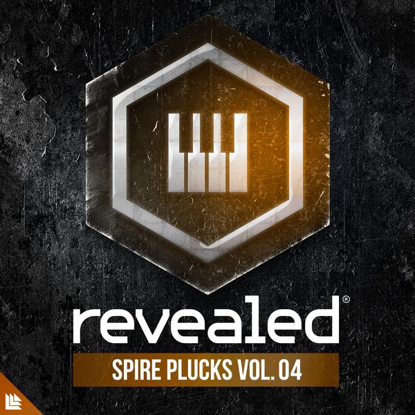 Revealed Spire Plucks Vol 4