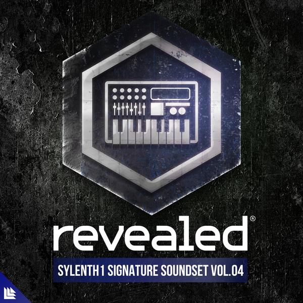 Revealed Sylenth1 Signature Soundset Vol 4