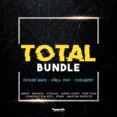 Tunecraft Total Bundle