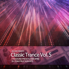 Classic Trance Vol 5