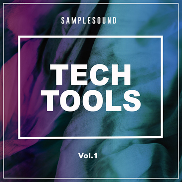 Tech Tools Volume 1