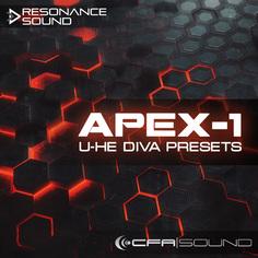 CFA-Sound: APEX-1 Diva Presets