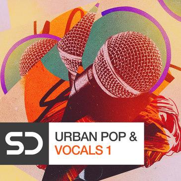 Urban Pop & Vocals 1