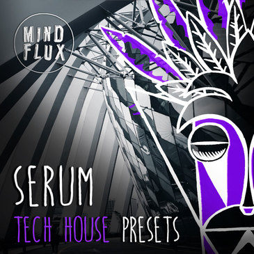 Serum Tech House Presets