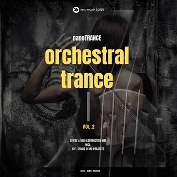 Orchestral Trance Vol 2