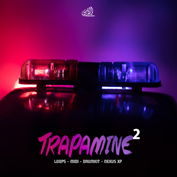 Trapamine 2