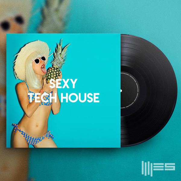 Sexy Tech House