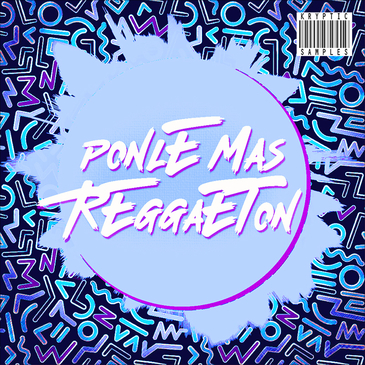 Ponle Mas Reggaeton