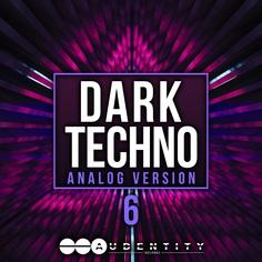 Dark Techno 6