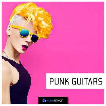Punk Guitars