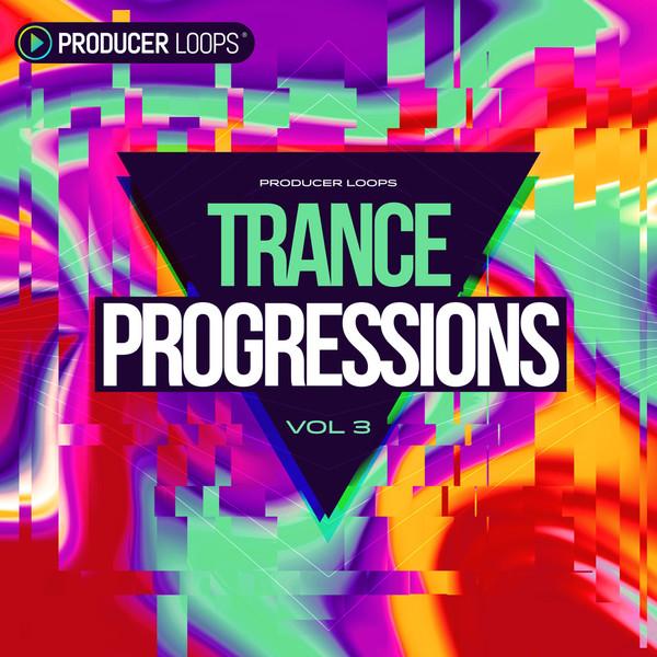 Trance Progressions Vol 3