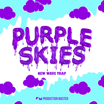 Purple Skies: New Wave Trap