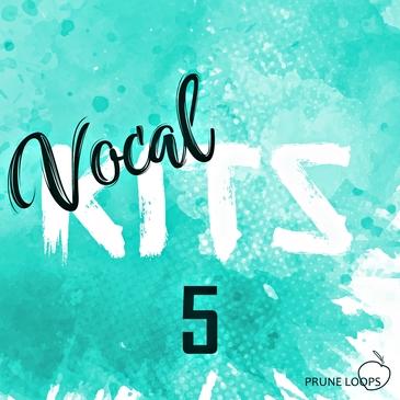 Vocal Kits Vol 5