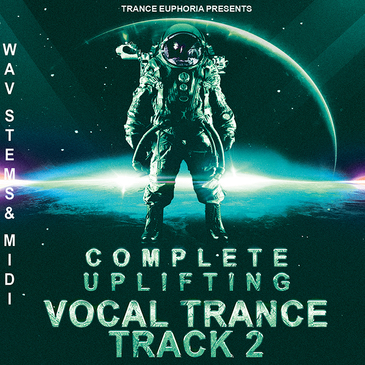 Complete Uplifting Vocal Trance Track 2