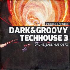 Dark And Groovy TechHouse 03