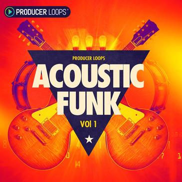 Acoustic Funk Vol 1
