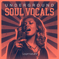Underground Soul Vocals