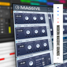 Modern Massive Sounds