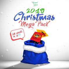 Christmas Mega Pack 2019