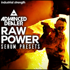 Advanced Dealer: Raw Power