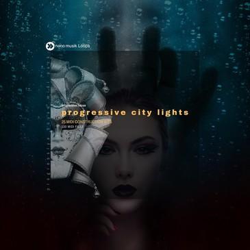 Progressive City Lights