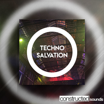 Techno Salvation