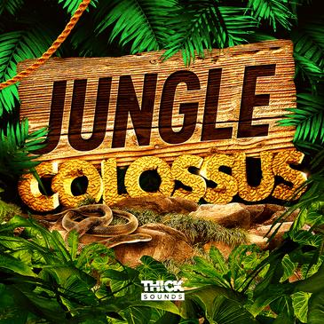 Jungle Colossus