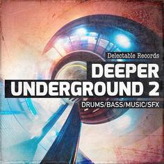 Deeper Underground 02