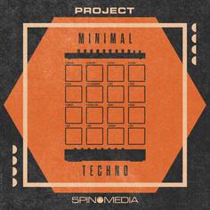 5Pin Media Project: Minimal Techno
