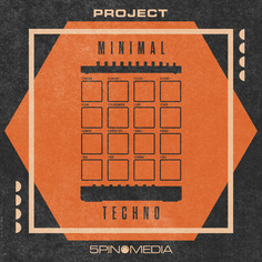 5Pin Media Project: Minimal Techno