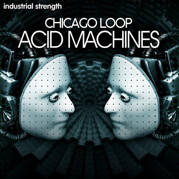 Acid Machines: Chicago Loop