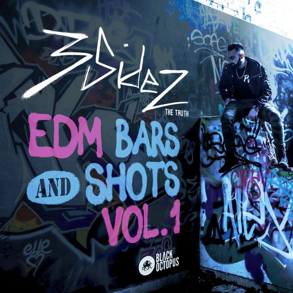 3SIDEZ: EDM Bars & Shots Vol 1