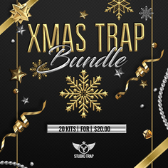 Xmas Trap Bundle