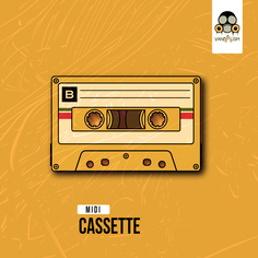 MIDI: Cassette