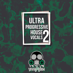 Ultra Progressive House Vocals 2