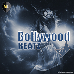 Bollywood Beatz Vol 1