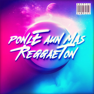 Ponle Aun Mas Reggaeton