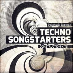 Techno Songstarters 1
