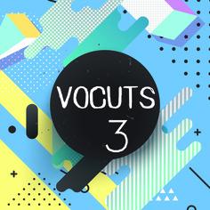 Vocuts Vol 3