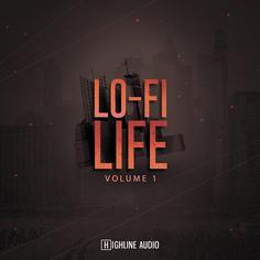 Lo-Fi Life Vol 1