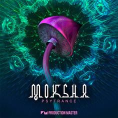 Moksha: Psytrance