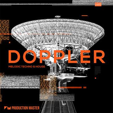 Doppler: Melodic Techno & House