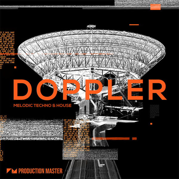 Doppler: Melodic Techno & House
