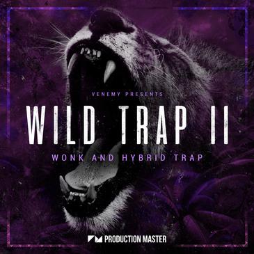 Wild Trap 2