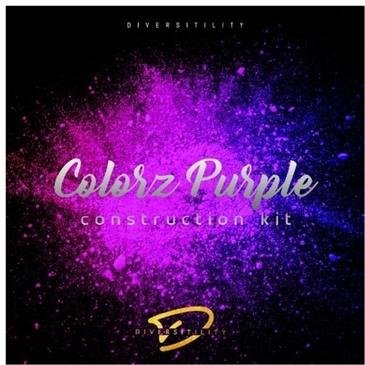 Colorz Purple