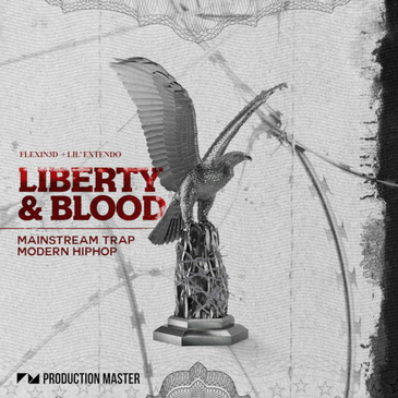 Liberty and Blood: Mainstream Trap & Modern Hiphop