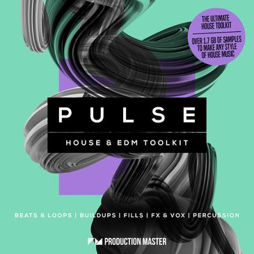 Pulse: House & EDM Toolkit