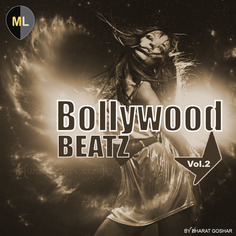 Bollywood Beatz Vol 2