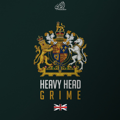 Heavy Head Grime