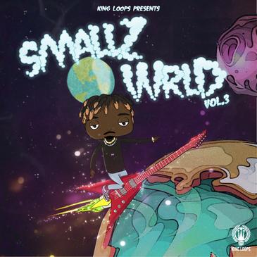 Smallz Wrld Vol 3